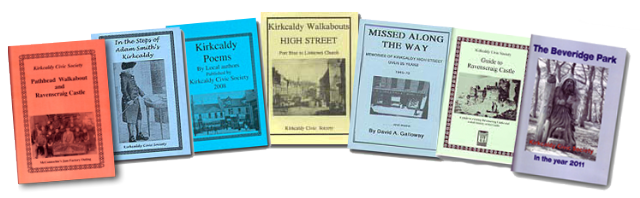 Selection of KCS books